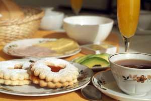Cariño-Desayuno