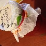 El concentrado de tomates de nuestros amigos productores de Paine
